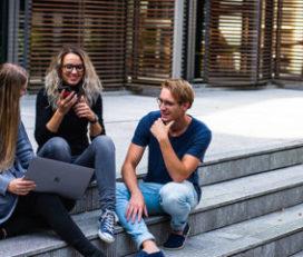 FH – Sankt Pölten – Masterlehrgang Sozialpädagogik