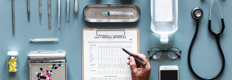 Lehrer und Lehrerinnen der Gesundheits- und Krankenpflege – Masterupgrade