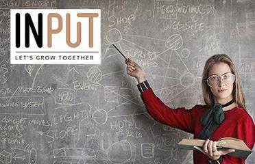 Input – Institut für Persönlichkeits-, Unternehmens- und Teamentwicklung